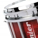 HTS 800 Pipe Band Snare Drum with Diamond Chrome in Autumn Cherry Lacquer (c) - ACL-C