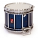 HTS 800 Pipe Band Snare Drum in Sapphire Lacquer - SL