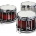 HTS Pipe Band Snare Drum Premium Finishes (a)