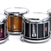 HTS Pipe Band Snare Drum Premium Finishes (b)