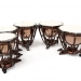 Elite Timpani - Polished Copper Bowl (5)