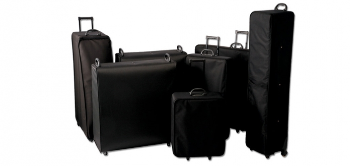 Instrument Covers and Cases