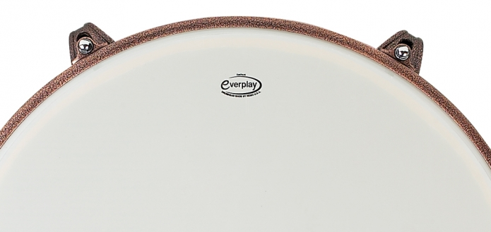 Opaque Timpani Heads